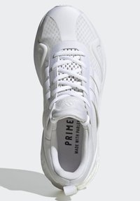 adidas Performance - SOLARGLIDE KK KARLIE KLOSS BOOST RUNNING SHOES - Stabilty running shoes - white - 1