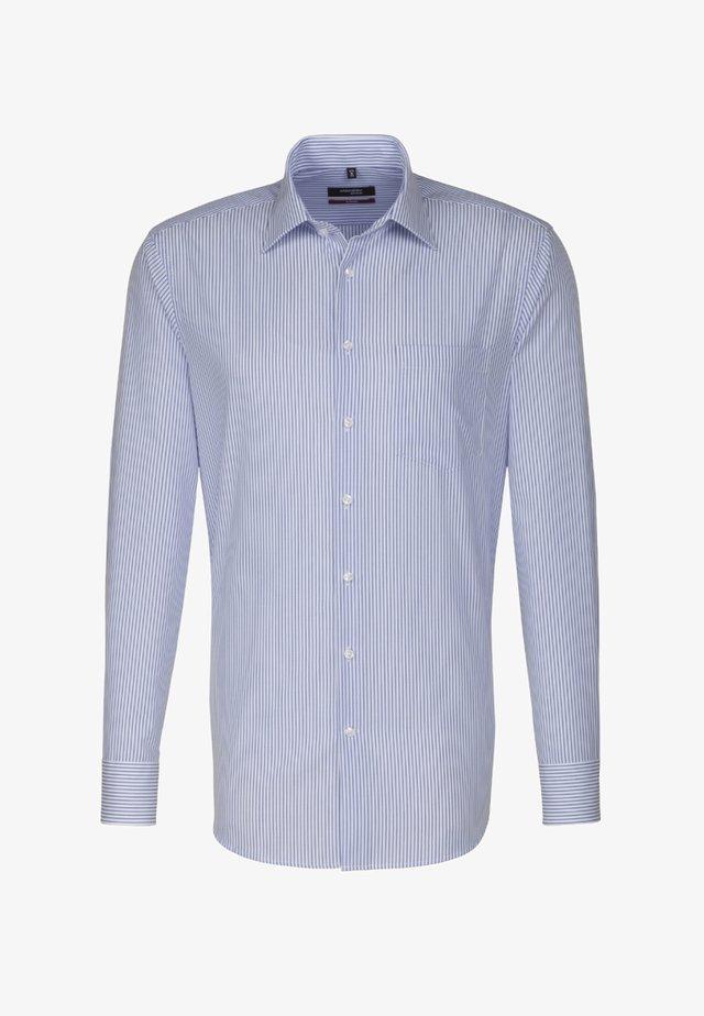 REGULAR FIT - Koszula biznesowa - dark blue