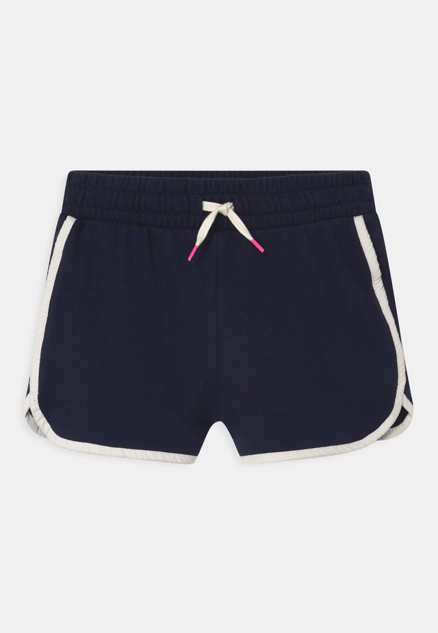 GIRL DOLPHIN  - Shorts - navy uniform