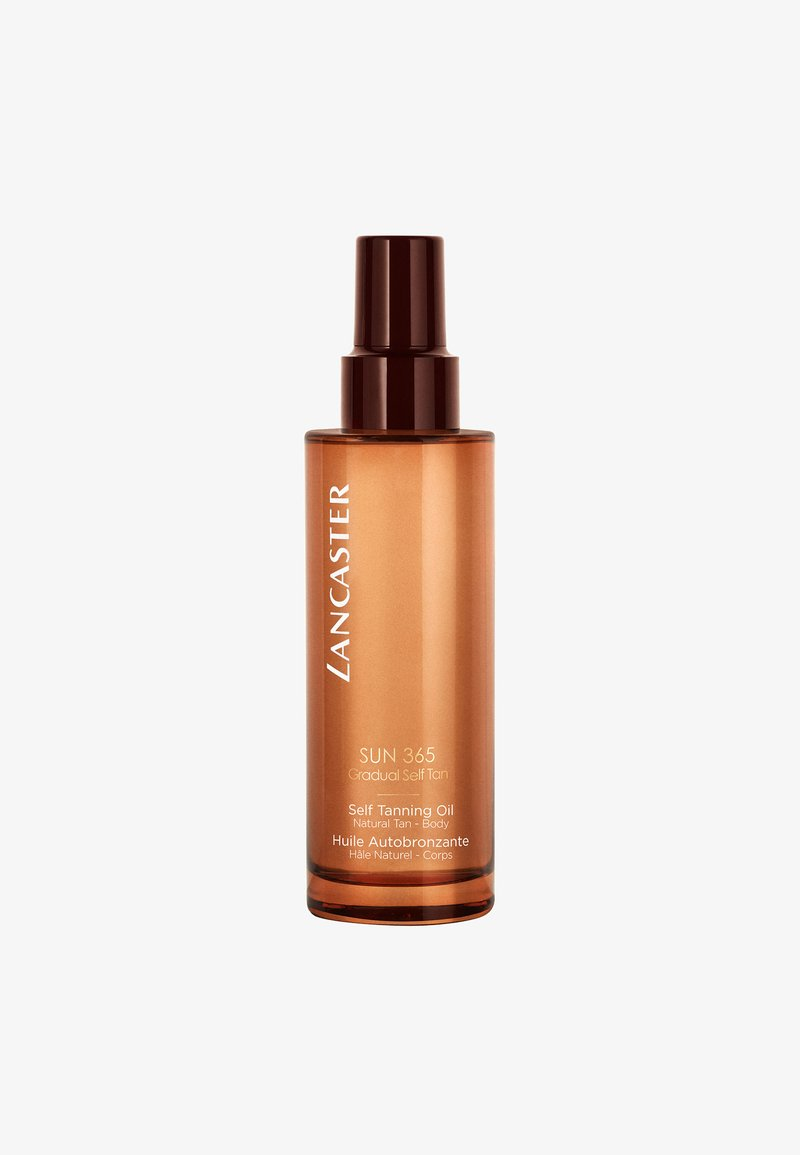 Lancaster Beauty - LANCASTER GRADUAL SELF TANNING  OIL - Self tan - -
