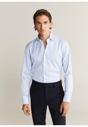 TURBINE - Shirt - himmelblau