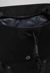 Jost - DAYPACK BACKPACK - Ryggsäck - black - 4