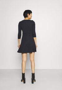 edc by Esprit - Jersey dress - black - 2