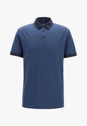 PELOGO - Polo shirt - dark blue