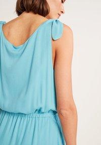 comma - Day dress - seablue - 4