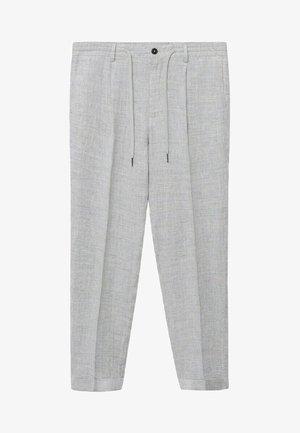 Chino kalhoty - grau