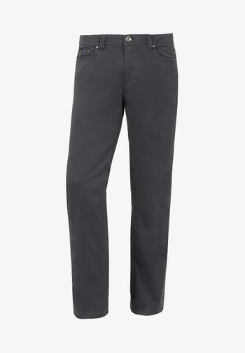FALENTIN - Trousers - anthrazit