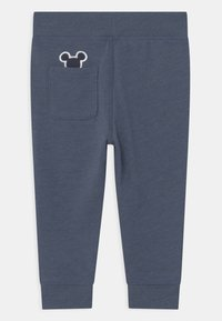 GAP - MICKEY MOUSE DISNEY - Trousers - blue heather - 1