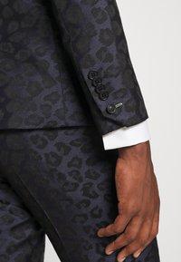 Twisted Tailor - SERVAL SUIT - Suit - blue - 13