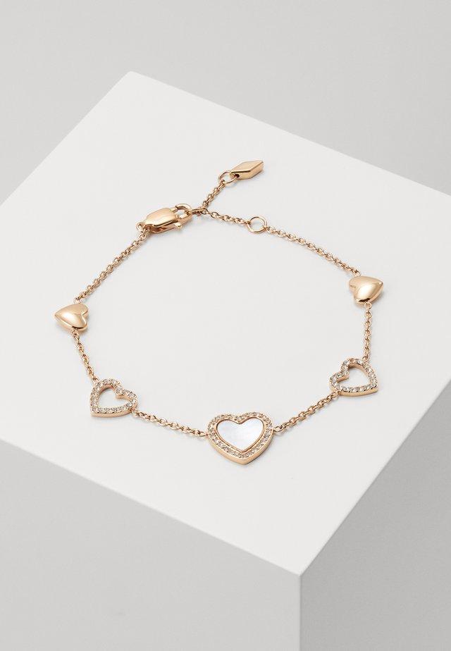 VINTAGE GLITZ - Rannekoru - rose gold-coloured