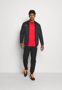 Nike Performance - GALATASARAY - Club wear - chile red/black - 1