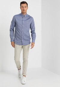 GANT - THE OXFORD - Shirt - evening blue - 1