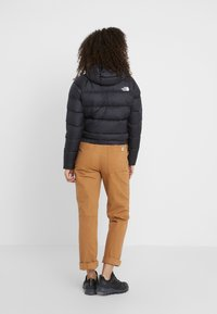 The North Face - HOOD - Down jacket - black - 2