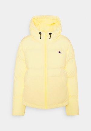 HOODED JACKET - Winter jacket - ban