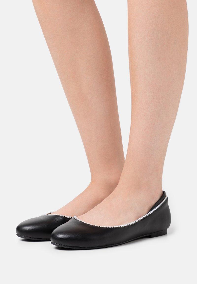 Anna Field - Ballerina's - black