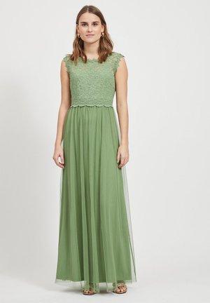 VILYNNEA MAXI DRESS - Occasion wear - loden frost