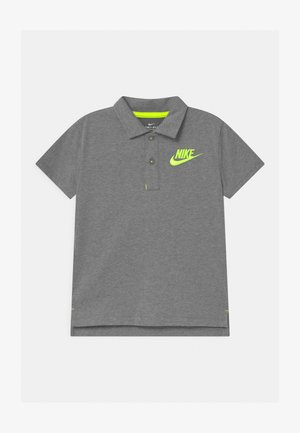 UNISEX - Polo shirt - carbon heather