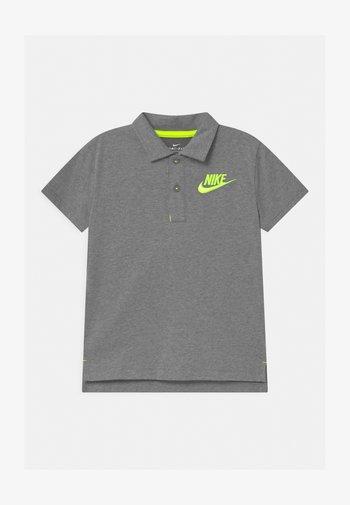 UNISEX - Polo shirt - carbon heather