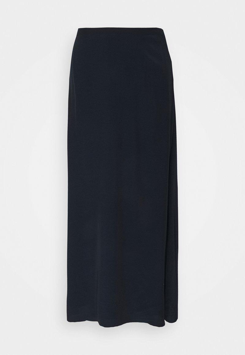 Esprit Collection - Áčková sukně - navy
