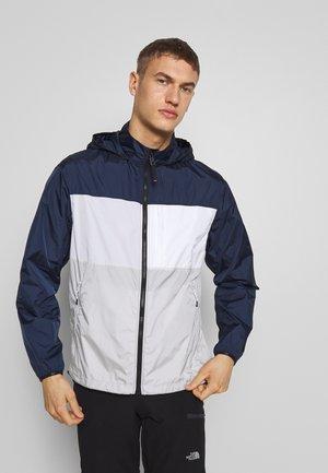 VALENTIN - Outdoor jacket - dark blue