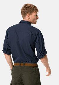 Jack Wolfskin - Shirt - night blue - 1