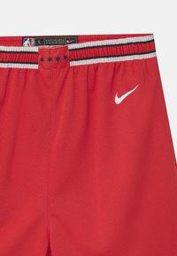 Nike Performance - NBA CHICAGO BULLS BOYS ICON SWINGMAN - Squadra - university red - 2