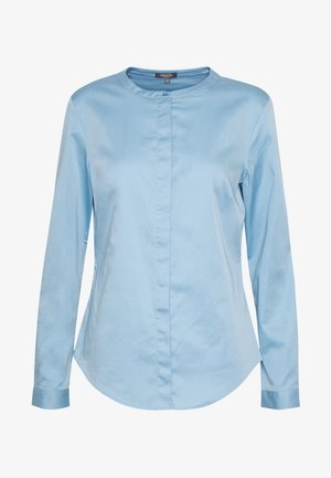 TOUCH BLOUSE - Blouse - soft charming blue