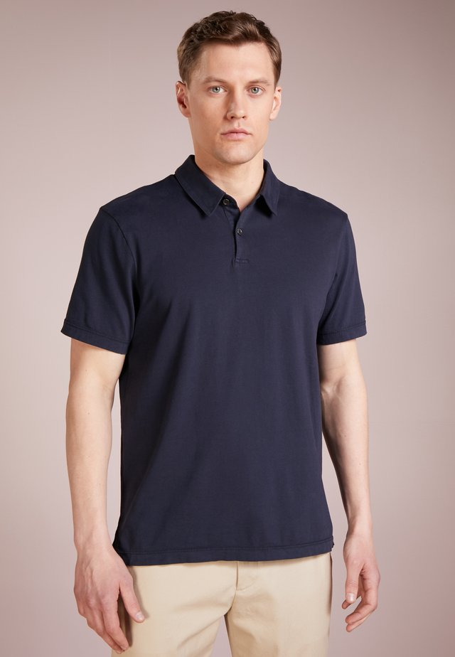 REVISED STANDARD - Polo shirt - deep
