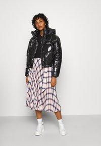 Ellesse - PRUNO - Winter jacket - black - 1
