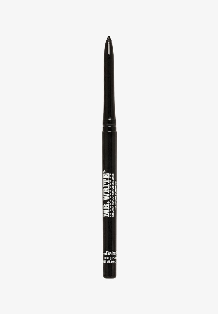 the Balm - MR WRITE EYELINER PENCIL - Eyeliner - diamonds