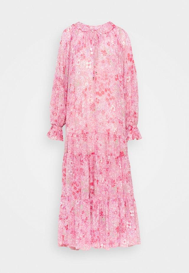 CALIFORNIA SOUL - Długa sukienka - pink