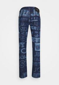 Just Cavalli - Slim fit jeans - blue denim - 1