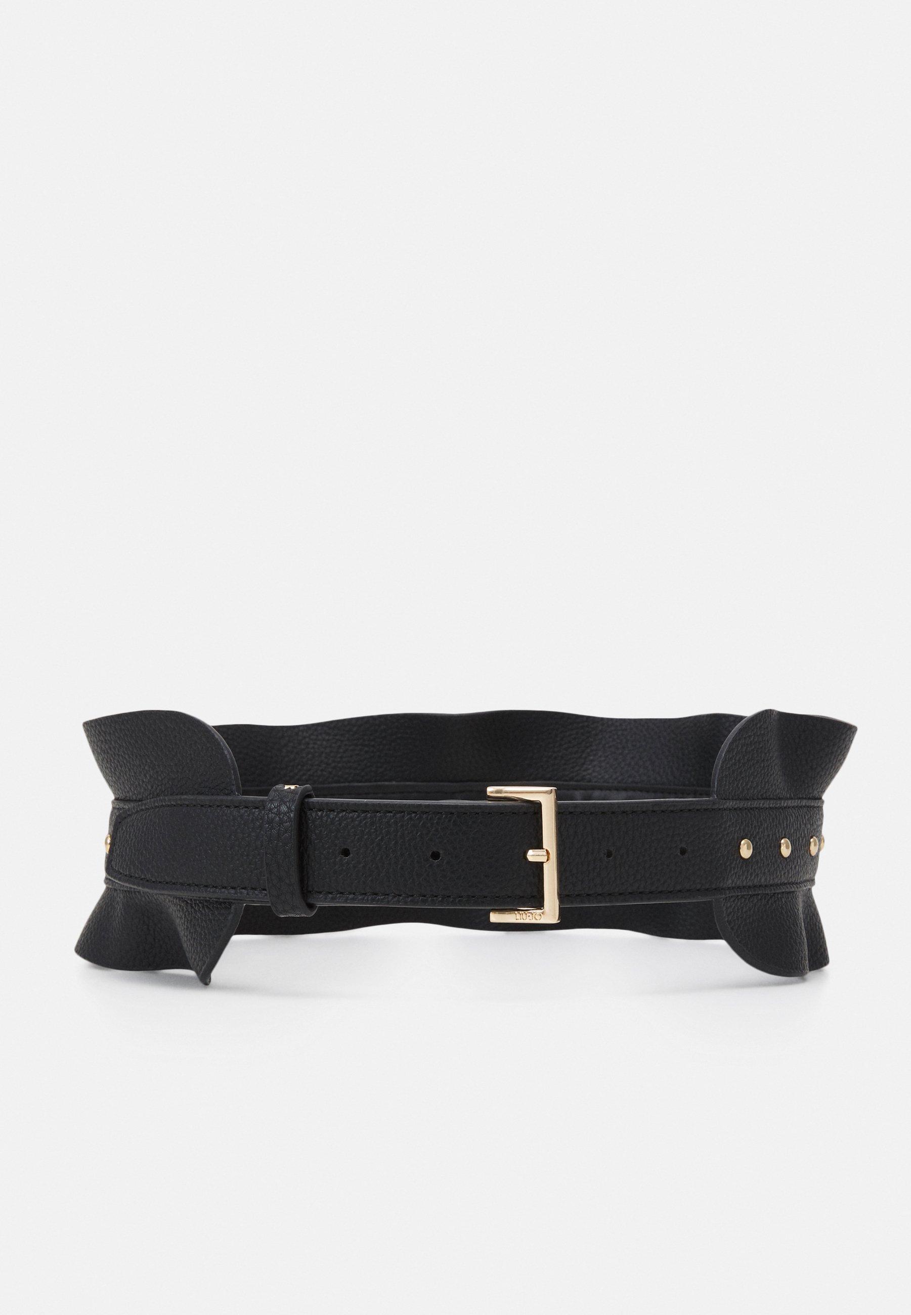 Women CINTURA VOLANT BORCHIE - Waist belt