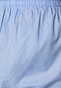Polo Ralph Lauren - 3 PACK - Boxershorts - white/blue - 4