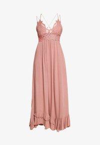 Free People - ADELLA SLIP - Maxi dress - light pink - 4