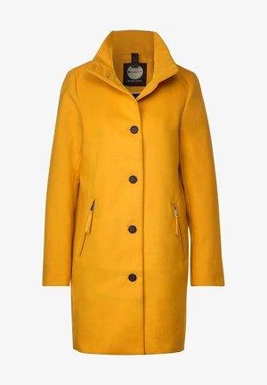 Short coat - orange