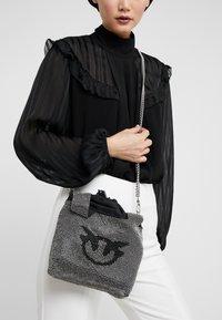 Pinko - BAG FULL - Across body bag - black - 1