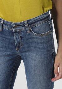 Cambio - Slim fit jeans - medium stone - 2