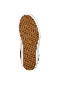 Vans - Skate shoes - black/true white - 4