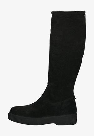 Kozaki - black