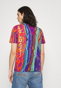Carlo Colucci - SET - Print T-shirt - multi color - 2