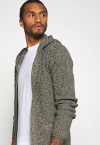 Redefined Rebel - CABE - Cardigan - loden green - 4