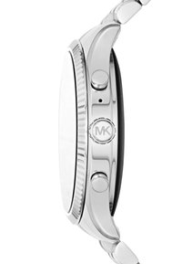 Michael Kors Access - LEXINGTON 2 - Reloj - silver-coloured - 3