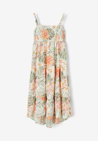 Name it - Maxi dress - bright white - 2
