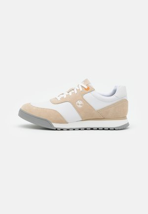 MIAMI COAST - Trainers - white/full grain