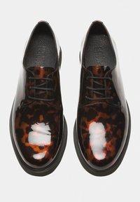 Camper - Zapatos de vestir - black - 1