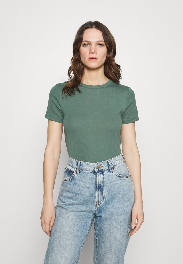 TEE MCVALLEEXXS - Basic T-shirt - vallee