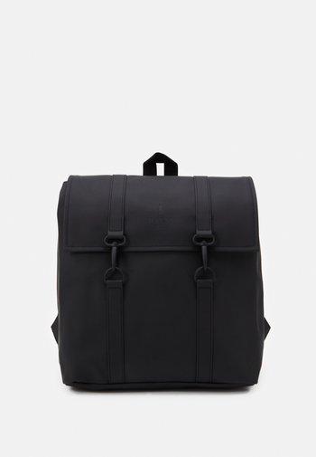 BAG MINI - Plecak - black
