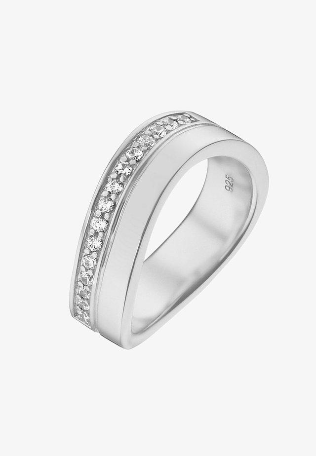 JETTE FREE SPIRIT  - Ring - silber