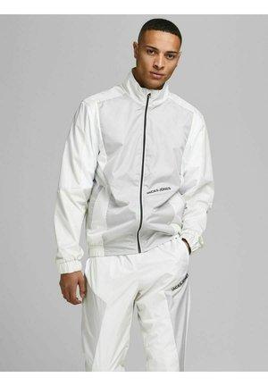 Training jacket - glacier gray